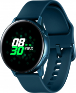 Samsung Galaxy Watch Active Green (SM-R500NZGA) UA