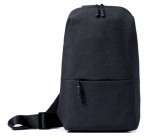 Рюкзак Mi City Sling Bag (Dark Grey)