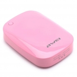 Awei Power Bank P81k 8400mAh Pink