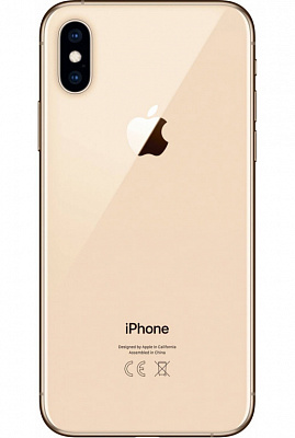 Apple iPhone XS 64GB Gold (MT9G2) CPO - ITMag