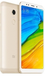 Xiaomi Redmi 5 Plus 3/32GB Gold