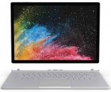 "Microsoft Surface Book 2 13.5"" (Intel Core i7, 16GB RAM, 512GB) (Silver) (HNL-00001)"