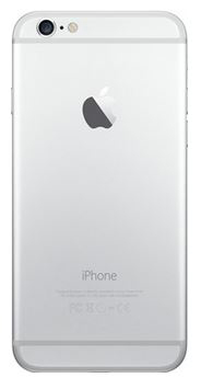 Apple iPhone 6 16GB Silver UA UCRF - ITMag