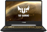 ASUS TUF Gaming FX505GD Gun Metal (FX505GD-BQ100)