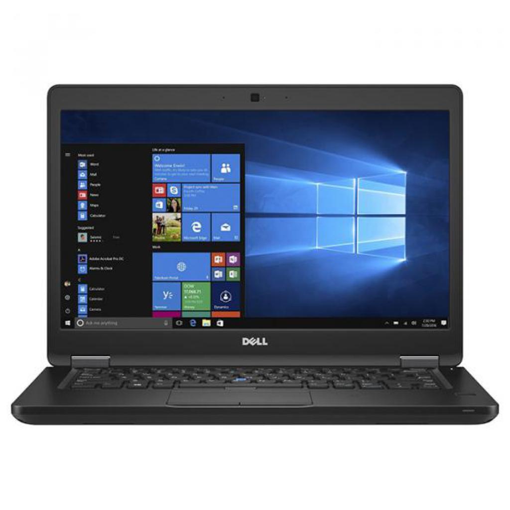 Dell Latitude 5480 (N038L548014EMEA)