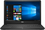 Dell Inspiron 3567 Black (I355410DIW-63B)
