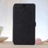Чехол-книжка EGGO Textured Lenovo S860 Black