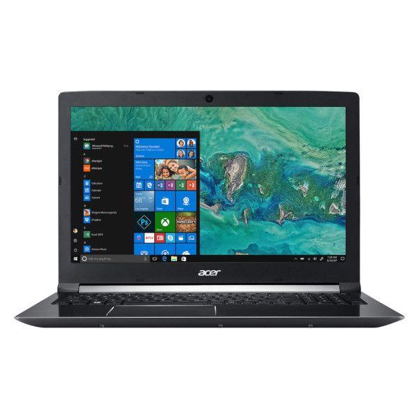 Купить Acer Aspire 7 A715-72G-79BH (NH.GXBAA.003)