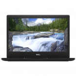 Dell Latitude 3400 Black (N013L340014EMEA_P)