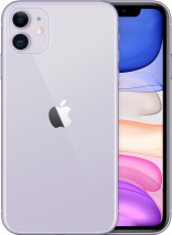 Apple iPhone 11 256GB Slim Box Purple (MHDU3)