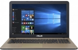ASUS X540SC (X540SC-XX040D) Chocolate Black