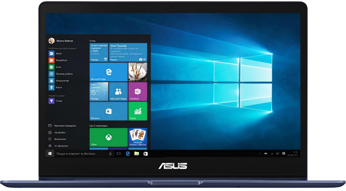 ASUS ZenBook 13 UX331UN (UX331UN-EG009T) Blue