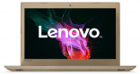 Lenovo IdeaPad 520-15 (80YL00LBRA) Golden