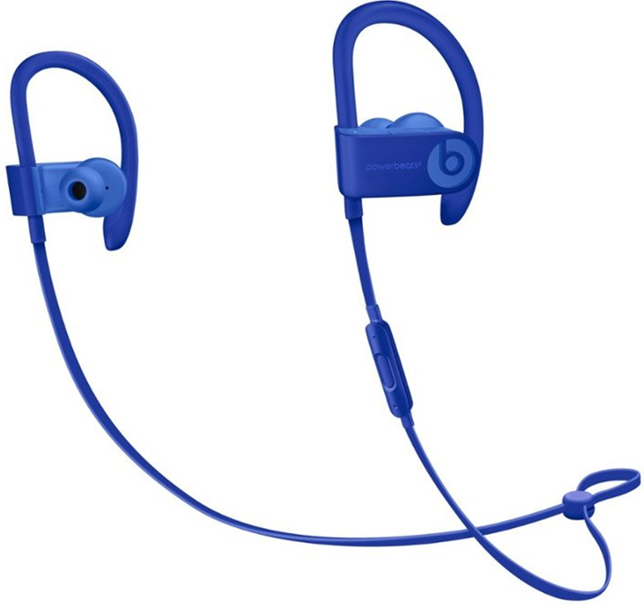 Купить Наушники, Beats by Dr. Dre PowerBeats3 Wireless Break Blue (MQ362)