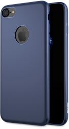 Чехол Baseus Mystery Case For iPhone 7 Dark Blue (ARAPIPH7-YM15)