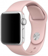 Apple Sport Band Pink Sand MTP72 for Apple Watch 38mm/40mm Copy