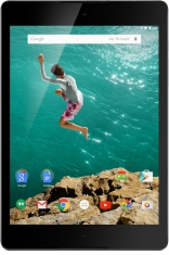 HTC Google Nexus 9 16GB Indigo Black