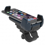 iOttie Active Edge Bike & Bar Mount for iPhone 6 (4.7)/ 5s/ 5c/4s, Galaxy S6/S6 Edge/S5 Indigo Blue (HLBKIO102BL)