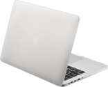 "Чехол LAUT HUEX Cases для MacBook Pro with Retina Display 13"" - White (LAUT_MP13_HX_F)"