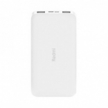 Xiaomi Redmi Power Bank 10000mAh White (VXN4286, PB100LZM, VXN4266)