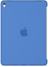 "Apple Silicone Case for 9.7"" iPad Pro - Royal Blue (MM252)"