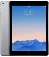 Apple iPad Air 2 Wi-Fi + LTE 64GB Space Gray (MH2M2, MGHX2) (Apple Certified Refurbished)