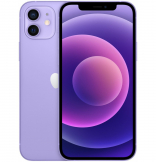 Apple iPhone 12 mini 64GB Purple (MJQF3)
