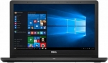 Dell Inspiron 3567 (I355410DIW-63G) Grey