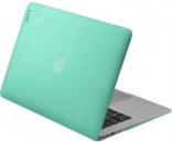 "Чехол LAUT HUEX Cases для MacBook Air 13"" - Mint (LAUT_MA13_HX_MT)"