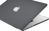 Чехол LAUT Huex для MacBook Pro 15 (Retina) Black (LAUT_MP15_HX_BK)