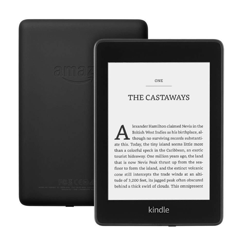 Купить Электронные книги, Amazon Kindle Paperwhite 10th Gen. 8GB