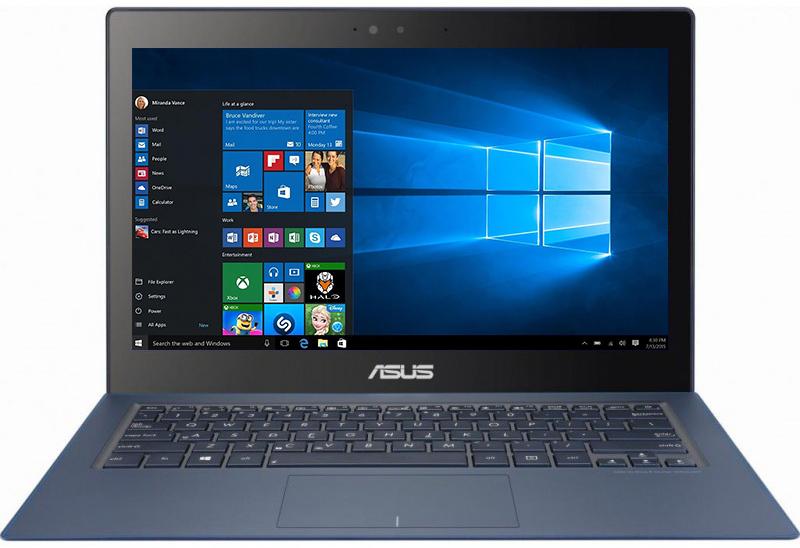 ASUS ZenBook UX301LA (UX301LA-C4145R) Blue