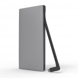 Power Bank PURIDEA S1 10000mAh Li-Pol Серый (S1-Gray)