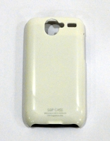 Ultraslim case for HTC desire white