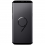 Samsung Galaxy S9 SM-G960 DS 128GB Black