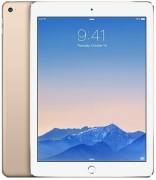 Apple iPad Air 2 Wi-Fi 16GB Gold (MH0W2) UA UCRF