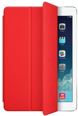 Apple iPad Air Smart Cover - Red (MF058) - ITMag