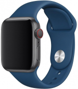 Apple Sport Band Blue Horizon MTPR2 for Apple Watch 44mm Copy
