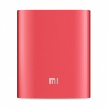 Xiaomi Mi Power Bank 10000mAh (NDY-02-AN) Red
