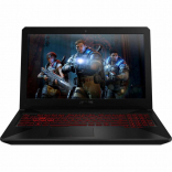 ASUS TUF Gaming FX504GD (FX504GD-E4618T)
