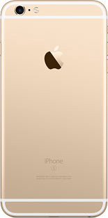 Apple iPhone 6S Plus 64GB Gold - ITMag