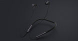 Xiaomi Mi Bluetooth Neckband Earphones Black