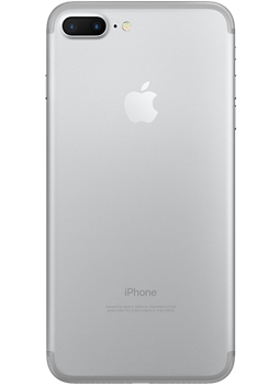 Apple iPhone 7 Plus 256GB Silver Б/У (Grade A) - ITMag