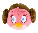 "Игрушка Angry Birds Star Wars 5"" Plush - Leia"
