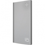 Power Bank PURIDEA S6 10000mAh Li-Pol Серый (S6-Grey)