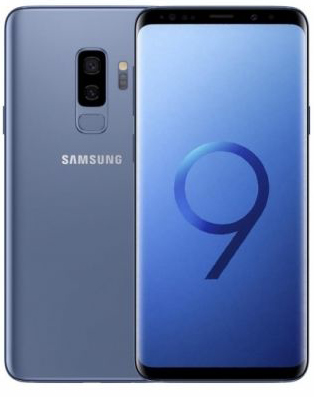 Samsung Galaxy S9+ SM-G965 128GB Blue - ITMag