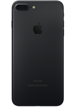 Apple iPhone 7 Plus 128GB Black Б/У (Grade A) - ITMag