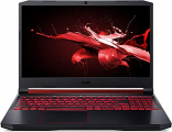 Acer Nitro 5 AN517-51 Black (NH.Q5DEU.015)
