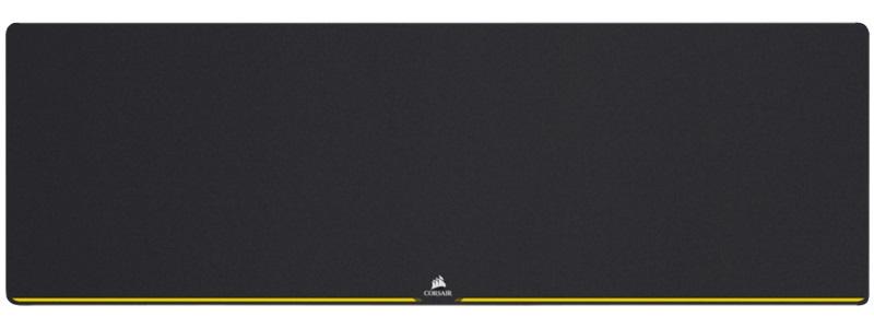 Купить Аксессуары к ноутбукам, Коврик для мыши Corsair MM200 Extended Black (CH-9000101-WW)