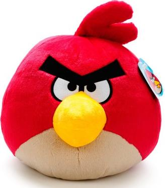 "Angry Birds 5"" Red Bird with sound - ITMag"